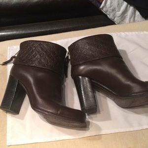 Shoes - Authentic Louis Vuitton Boots
